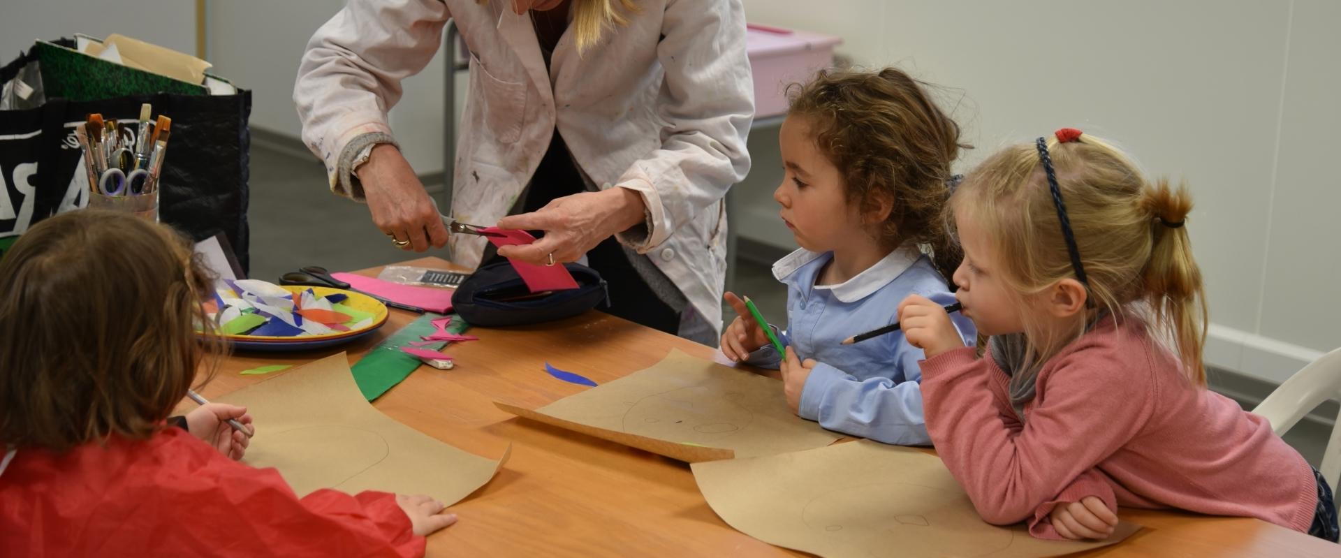 Ecole Alexander Fleming : une école primaire qui donne envie d'apprendre