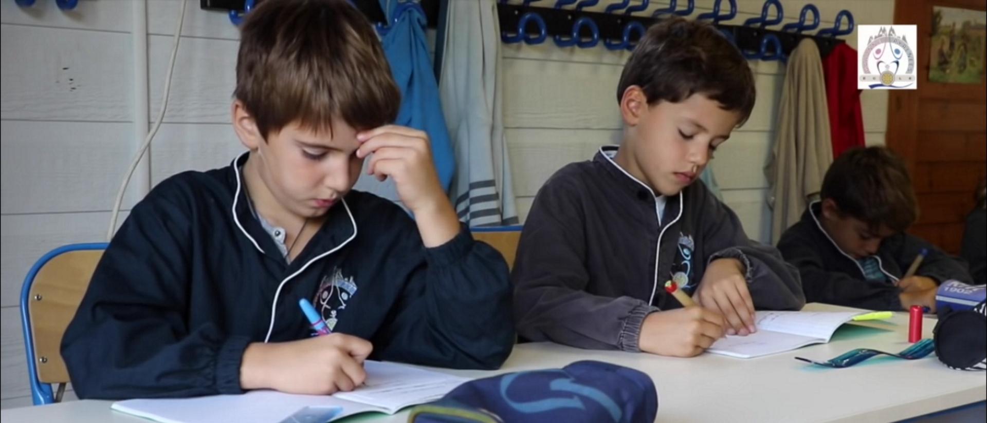 Ecole Garonne-Pyrénées : «un déclic pour nos enfants !»