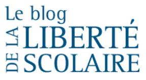 Blog de la Liberté Scolaire
