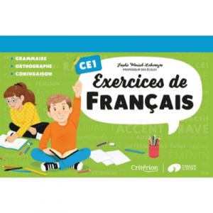 français ex CE1