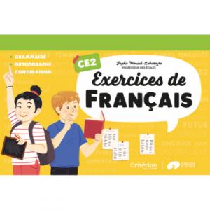 français ex CE2
