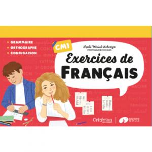 français ex CM1