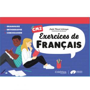 français ex CM2